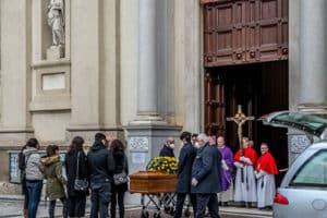 Quel est l'impact du Covid-19 sur l'organisation des funérailles ?
