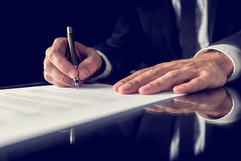 Conseils de rédaction pour un testament