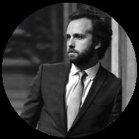 Charles Cazals, avocat au Barreau de Paris