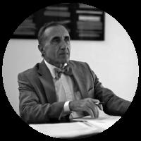 Jacques Cazals, avocat au Barreau de Paris